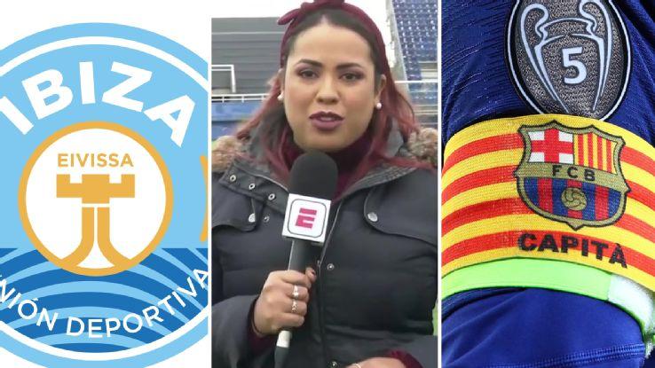 Lionel Messi left out of Barcelona Copa del Rey tie ...
