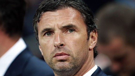 Gary Speed's death sent shock waves through the soccer community, but his friends, family and colleagues are determined to continue his life's work.