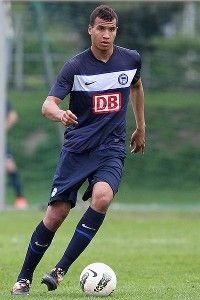 John Anthony Brooks: Growth spurt in Germany