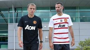 'Class of 92' agree Salford City deal