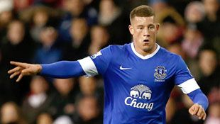 Osman: Ross Barkley can stay grounded
