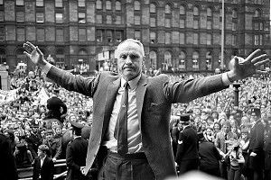 Bill Shankly transformed Liverpool from a ramshackle outfit to a well-calibrated winning machine.