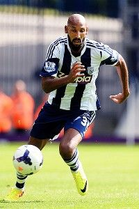 Can Nicolas Anelka replace the goals West Brom lost when Romelu Lukaku returned to Chelsea?