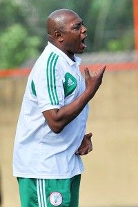 Nigeria coach Stephen Keshi's criticism of non-African managers on the continent is ill-advised.