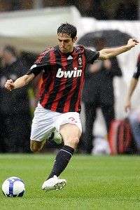Kaka gesture lauded by Milan chief