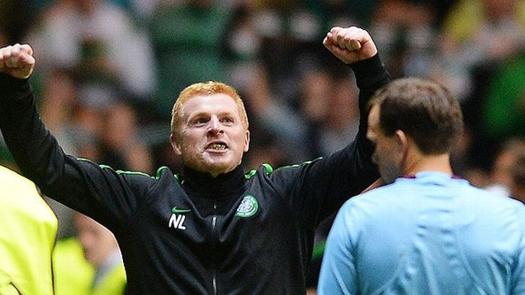 Lennon's grand gesture earned him deserved praise.