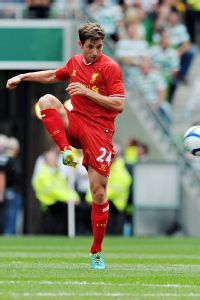 Joe Allen: Liverpool hungry for title run