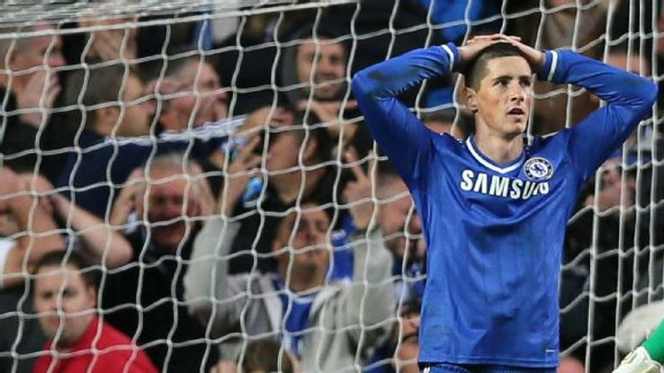 Fernando Torres has struggled at Chelsea, but many overlook style-of-play issues.