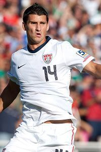 Lichaj returned to the national team fold for last month's friendlies.