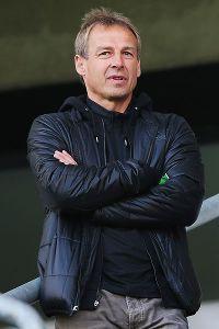 Jurgen Klinsmann has found success with the USMNT.