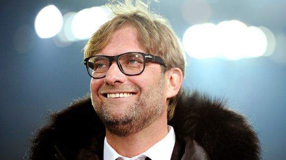 Juergen Klopp faces his former club this weekend when Borussia Dortmund travel to Mainz.