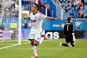 Camilo Sanvezzo's goal will be memorable for some time.
