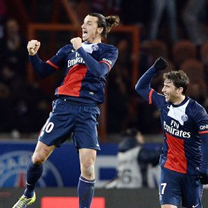 Ibrahimovic won't rule out MLS move