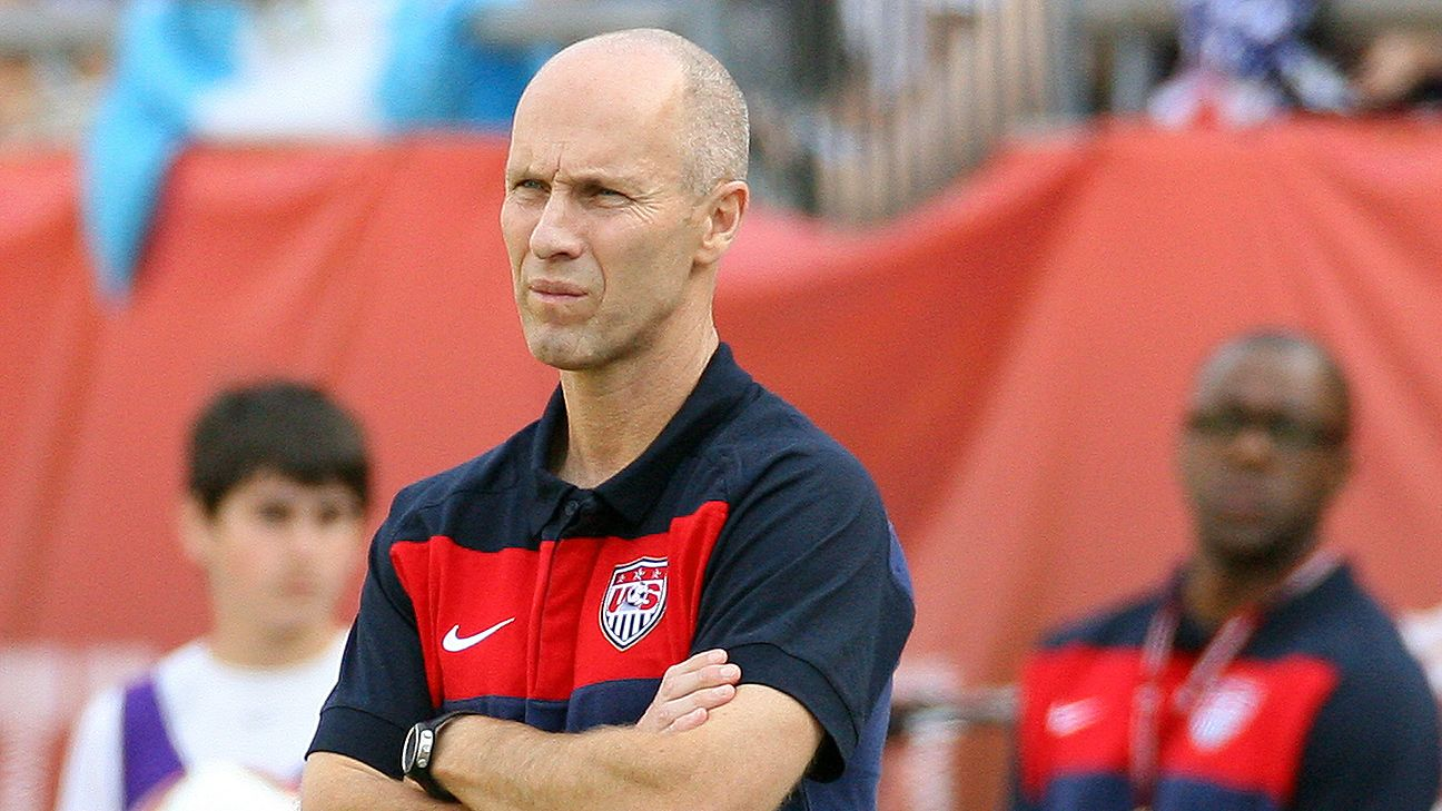 Has the USMNT significantly improved since Jurgen Klinsmann took over for Bob Bradley?