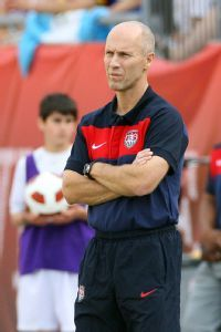 Bob Bradley has reportedly turned down Vancouver's offer to become head coach.