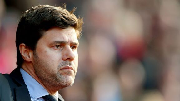 Mauricio Pochettino's Southampton were plagued by defensive errors in their 3-2 loss to Tottenham on Sunday.