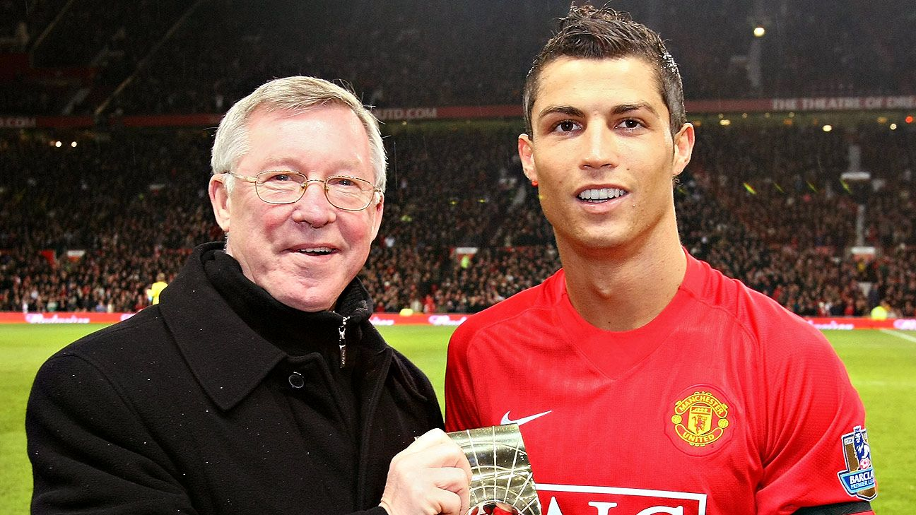 Ronaldo could score hat trick playing for Doncaster, unlike Messi - Fergie