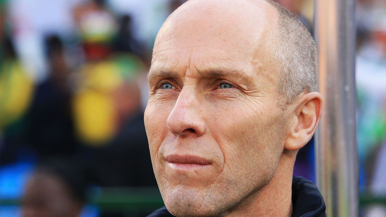 With a strong focus on tactical details, Bob Bradley was praised as a top defensive coach.