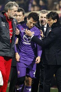 Giuseppe Rossi is likely determined to get past his latest injury setback.