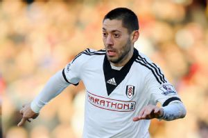 Clint Dempsey is looking to put his 'tough' early loan spell with Fulham behind him and hit his top goalscoring form at the World Cup.