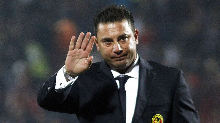 Antonio Mohamed's Club America set a record for most goals scored by a team in a CONCACAF Champions League match.