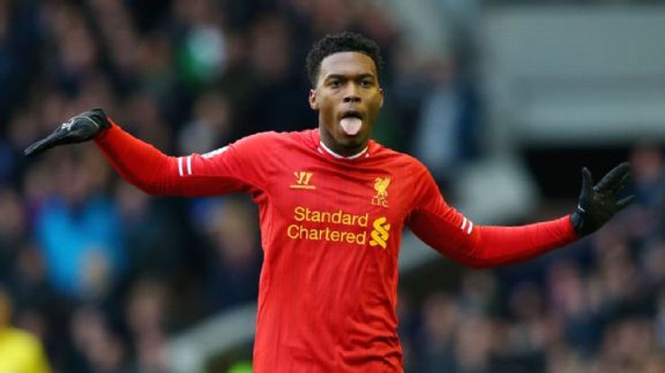 Sturridge's form and growth has been a real asset for Liverpool.