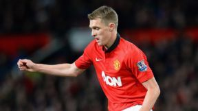 Darren Fletcher wants to banish the notion that United's best days have come to an end.