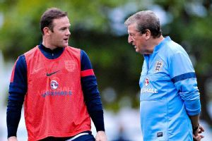 Roy Hodgson expects Wayne Rooney to make a huge impact for England in 2014.