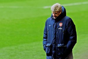 Arsene Wenger believes the great Barcelona European Cup-winning sides of 2009 and 2011 were the best he's ever faced.
