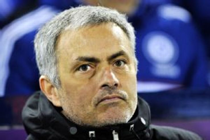 Chelsea manager Jose Mourinho claims Manchester City are facing