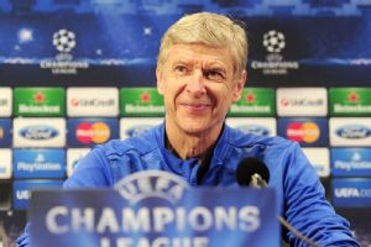 Arsene Wenger hinted he may rest top members of his squad ahead of a packed fixture list.