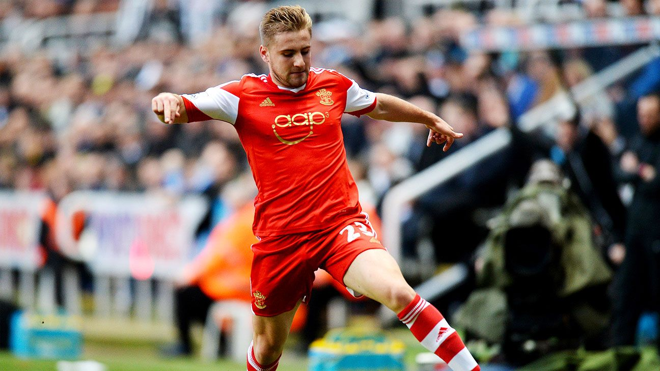 Most expect Luke Shaw to fit in seamlessly at Manchester United.