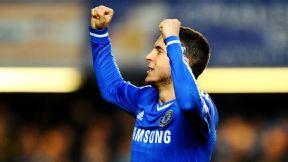 Eden Hazard aiming for Ballon d'Or