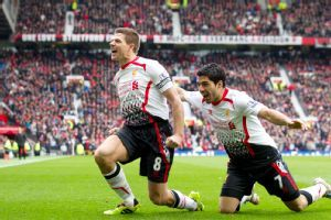 Rodgers: Reds more than 2-man team