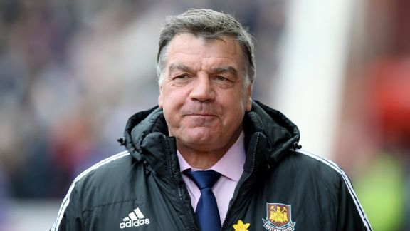 Sam Allardyce winning the Manager of the Month Award for February is one of two plaudits recently earned by West Ham.