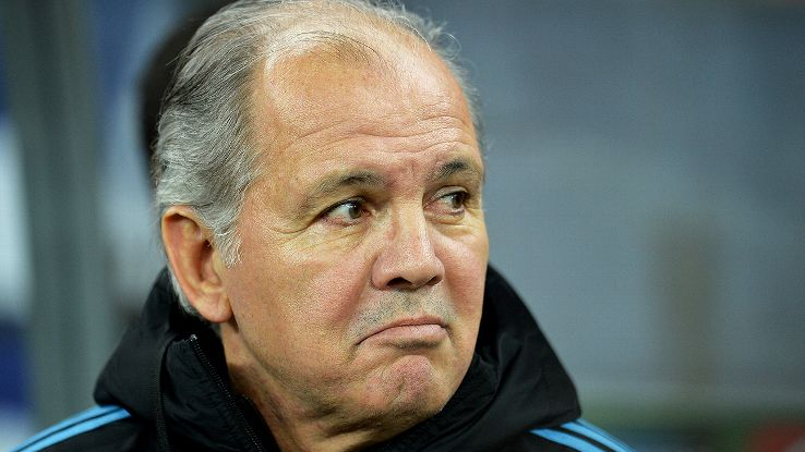 Alejandro Sabella's careful planning and tweaking could give Argentina a vital edge vs. Bosnia.