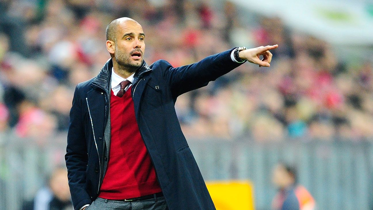 The hiring of Pep Guardiola as Bayern Munich manager was an indication of the Bundesliga's growing stature within Europe.