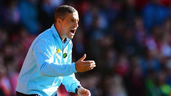 A win versus Sunderland would help Norwich City manager Chris Hughton's Premier League survival hopes.