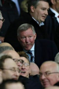 Manchester United fans directed rants at Sir Alex Ferguson, according to reports.