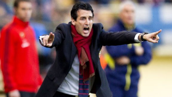 Unai Emery has done wonders for various clubs. Can he do the same for Milan?