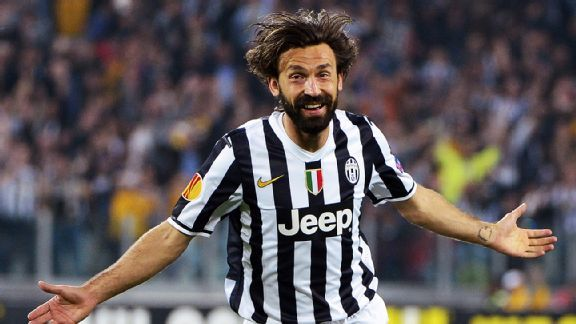 Pirlo's book is a refreshing change from the usual autobiography.