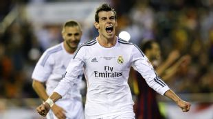 Gareth Bale: Real can win it all