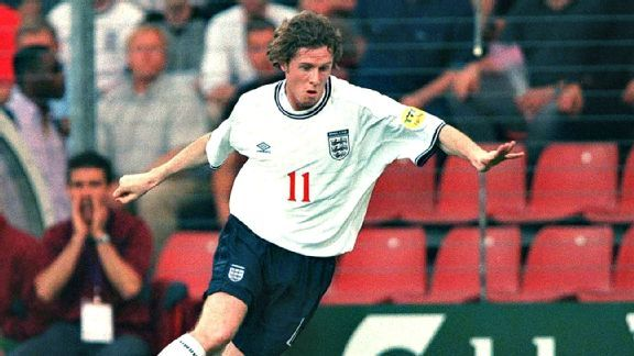 Former England player Steve McManaman got his inspiration as a young footballer from watching Brazilian legend Zico at the 1982 World Cup.