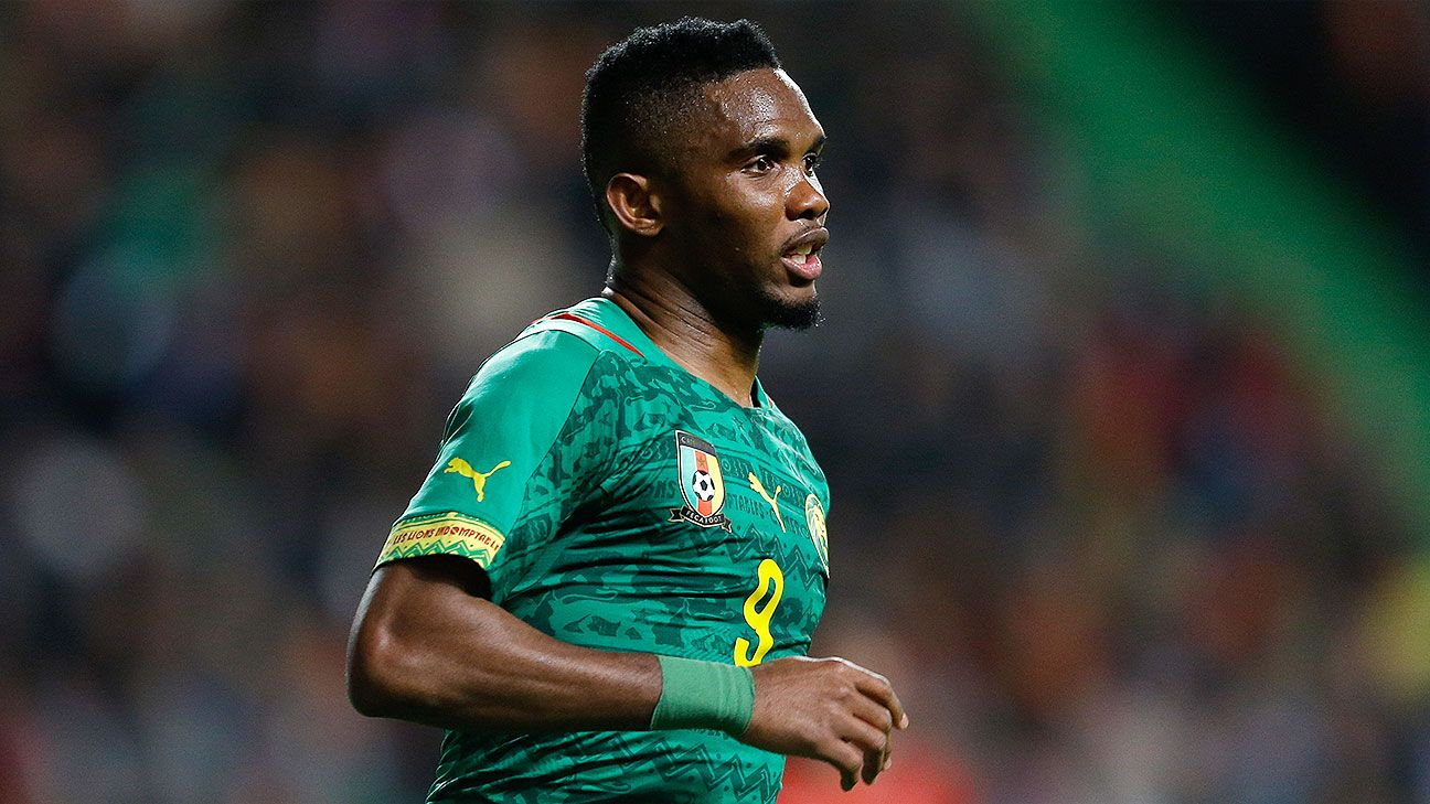 Many believe that a Samuel Eto'o return to the Cameroonian national team is still a possibility in the future.