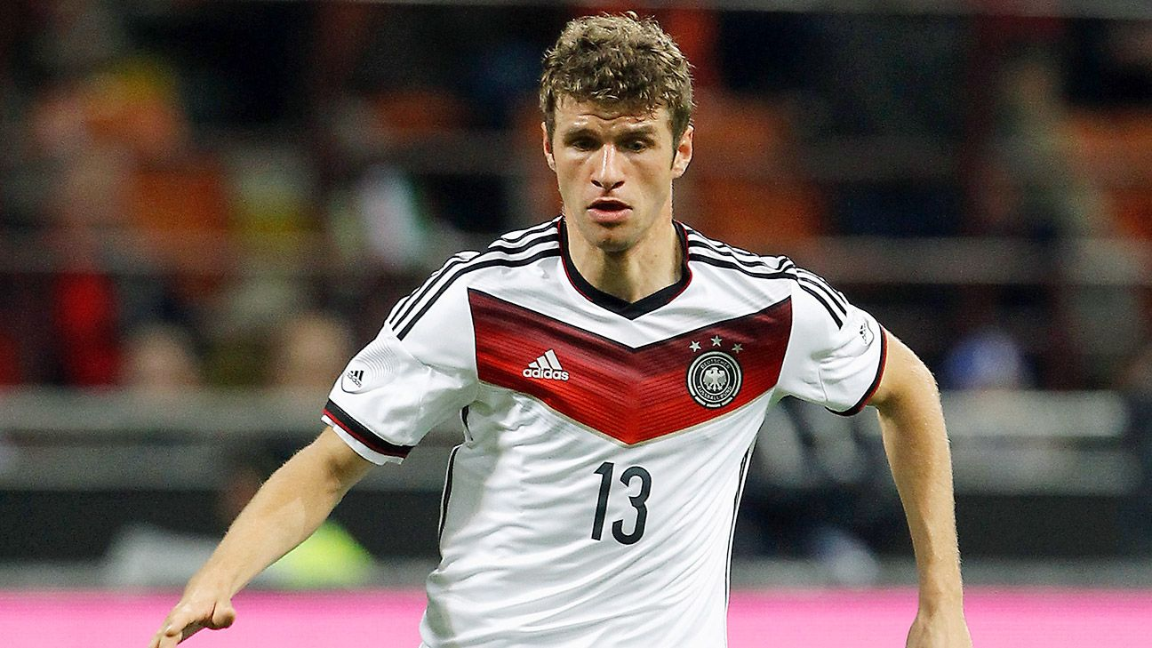 Thomas Müller wants clarification from Bayern about his role