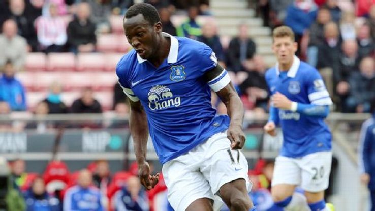Sunday's visit to Hull City could be Romelu Lukaku's final match in an Everton jersey.