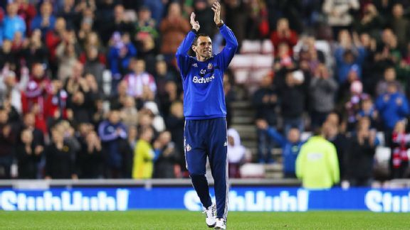 With a win in their finale on Sunday, Gus Poyet's Sunderland could finish 12th in the table.