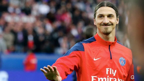 Despite that superstars like Zlatan Ibrahimovic don't always make it to the World Cup, it's still the best football there is, Hislop maintains.