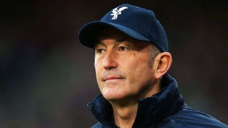 Pulis' work with meager resources gets him the nod as this XI's sideline leader.