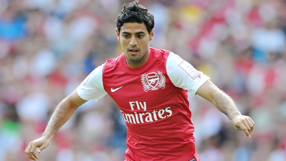 Would Arsenal be 'stupid' not to bring back Carlos Vela?